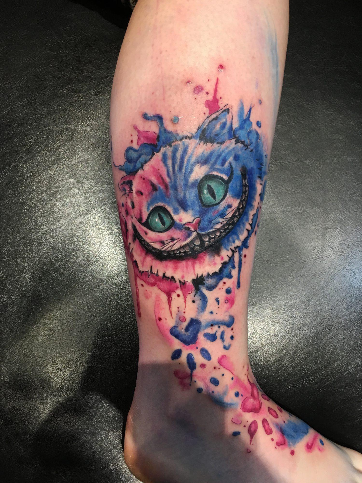 Walhalla Tattoo & Piercing Hanau